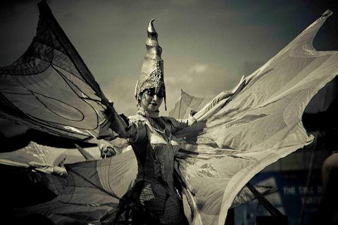 Foto: Andy Duggan | White Wings | Waterford (I)