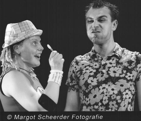 Foto: Margot Scheerder