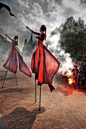 Foto: Jef Rabillon | Act-Red, Deventer (NL)