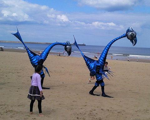 Aliens | Tynemouth (UK)