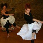 Pinalie Danst
